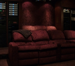 Home Theater Design For Your Media Room in Boca Raton and Palm Beach