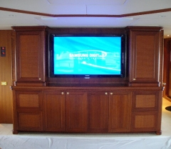 HDTV Surround Sound System For Yachts Entertaining Design