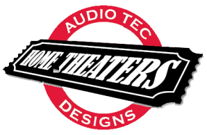 AudioTec Home Theaters Logo