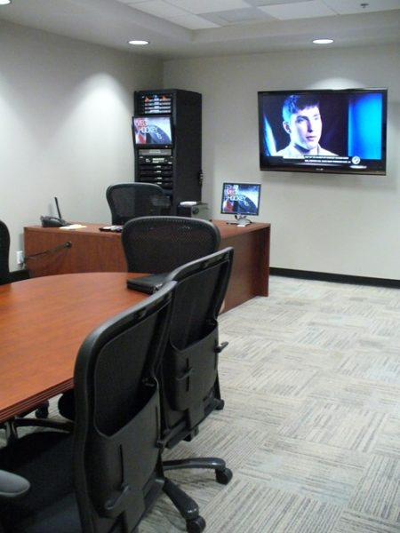 Florida Panthers Conference Room
