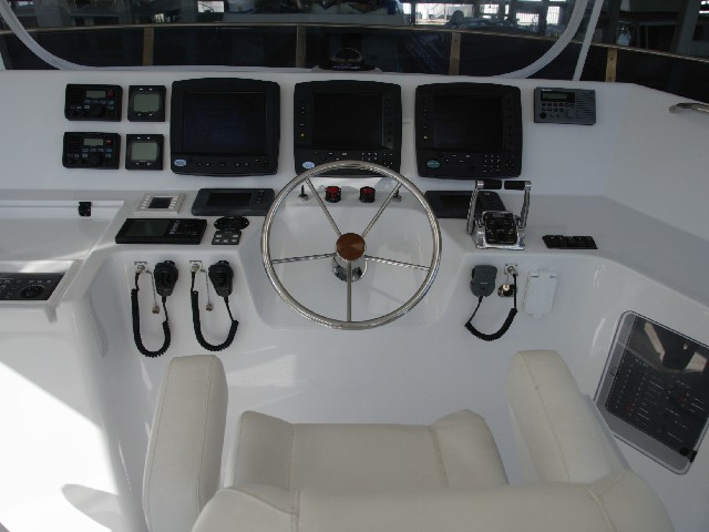 Helm with digital surround