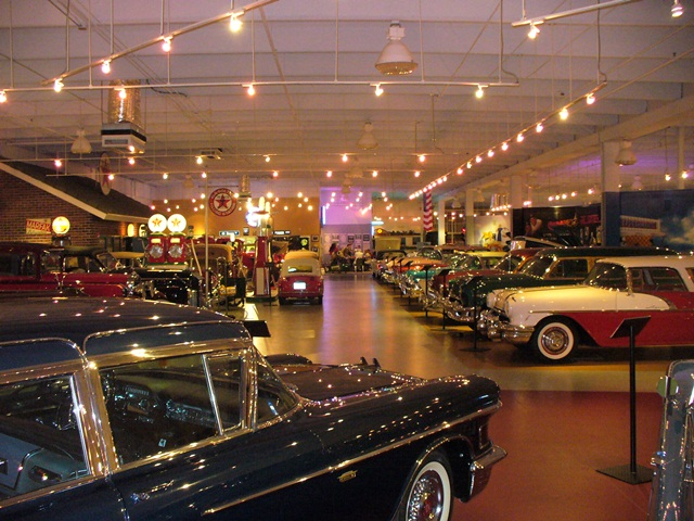 Lighting control and automation systems for Boca Raton museum
