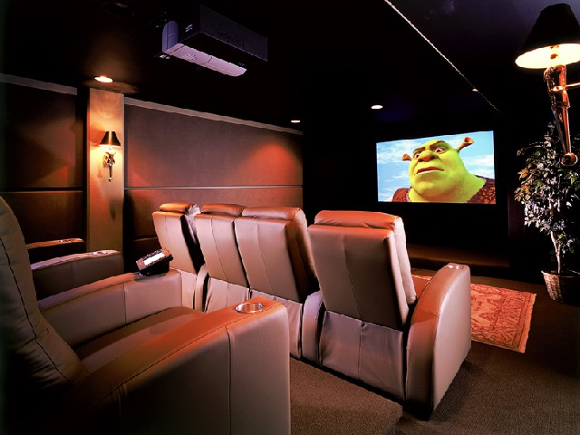 home theatre and surround systems